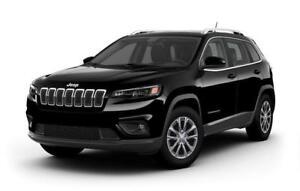 2019 Jeep New Cherokee North