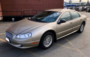2004 Chrysler Concorde LX - LOW KMs EXCELLENT CONDITION