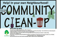 Community Clean Up In your own Neighbourhood
