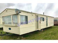 Cheap starter caravan in skegness ingoldmells chapel or mablethorpe