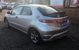Honda Civic 1.4 i-VTEC Si 5 Door Hatchback