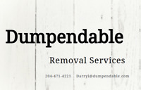 Dumpendable Removal Services