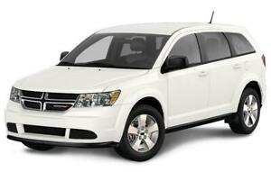 2019 Dodge Journey Canada Value Pkg
