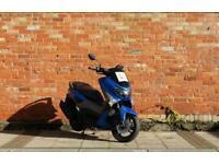 Yamaha N-Max 125 NOT PCX 125 PS SH Vision PCX125 Delivery Bike 125cc