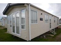 Static Caravan Hastings Sussex 2 Bedrooms 6 Berth ABI Sunningdale 2016 Coghurst