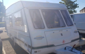 Caravan for sale, 1996 Compass