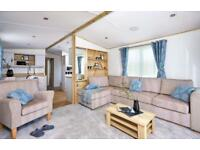 Luxurious Static Caravan Holiday Home For Sale in North Wales near Towyn