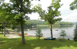 Eagle Lake Available Aug 7-14, 9 Guests!