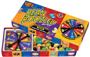 JELLY BELLY BEAN BOOZLED - KIDS GO CRAZY FOR THEM - MILLIONS OF YOUTUBE VIEWERS !!