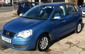 Volkswagen Polo 1.4 ( 80PS ) 2008MY SE EXCELLENT MACHINE