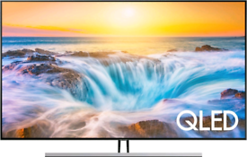Samsung 65 inch Q85R qled 4K smart new boxed tv call 07550365232
