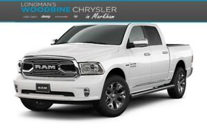 2018 RAM 1500 Limited Tungsten Edition Crew Cab