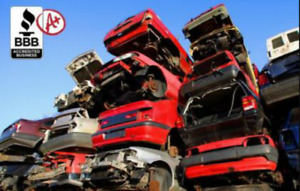 BRANTFORD CASH FOR SCRAPPING JUNK OLD USED CAR TRUCK BUYER SCRAP