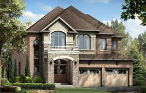 BRADFORD NEW HOME FOR SALE - BUILDER ASSIGNMENT BY PURCHASER