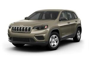 2019 Jeep New Cherokee Sport