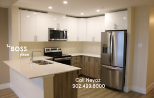 Brand New Apartments for Rent - 1 Bedroom All Inclusive