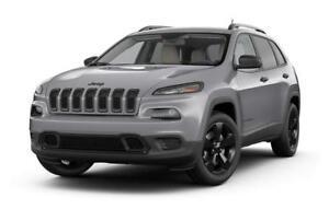 2018 Jeep Cherokee Altitude