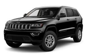 2018 Jeep Grand Cherokee Laredo