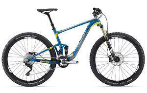 Giant Anthem SX 27.5 - 2015 model like new