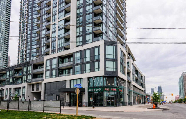Condo for Rent (Mississauga Square One area) | Long Term ...
