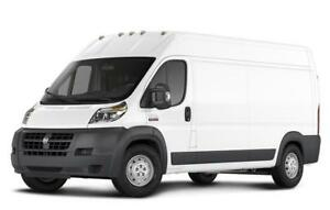 2018 RAM ProMaster 2500 High Roof 159 in. WB