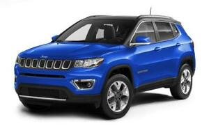 2017 Jeep All-New Compass Limited
