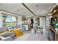 Brand new Static 2 bed Caravan Holiday Home for sale Paignton Devon