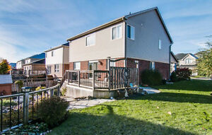 Doon South! - excellent value ONLY - $645,000 Kitchener / Waterloo Kitchener Area image 2