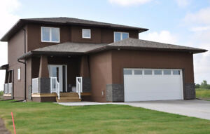1907 SF-New Showhome-Kindersley-6 Cooper Way-Brookhollow Estates
