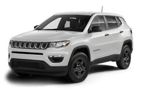 2018 Jeep Compass Sport