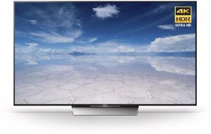 "75"" Sony BRAVIA 4K 120hz LED Android Smart TV"
