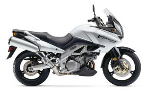 Buyer Beware On 2003 Vstrom Listed Here!