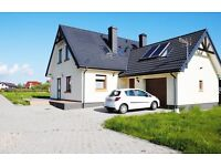 Attractive Detached House in Poland only 5 miles from Baltic Coast