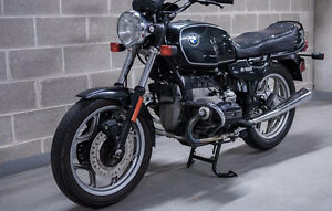 Wanted - late 80's BMW airhead