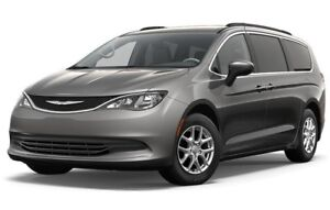 2017 Chrysler Pacifica Touring