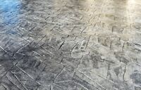 Concrete Contractor and Construction