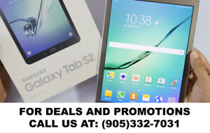 Weekend Madness on Samsung Galaxy Tab S 10-Inch! Claim it now!