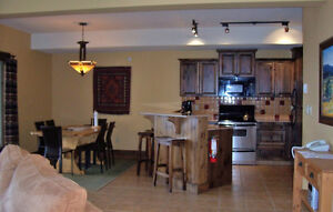 Spectacular Condo in Northstar Mountain Village (1/4 Share)