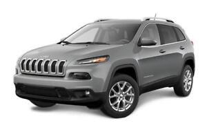 2018 Jeep Cherokee North