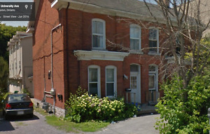 Sublet for the Summer - Close to Queen's