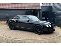 2006 Bentley Continental 6.0 GTC 2dr Convertible Petrol Automatic