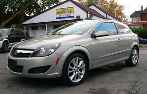 2008 Saturn Astra Coupe***IMMACULATE***LOW MILEAGE 87,000KM