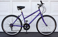 CITY COMMUTER CCM 10 SPEED ROAD BICYCLE MOUNTAIN BMX BIKE