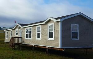 In Stock Mini Homes (1 left ) reduced to Move....incredible deal