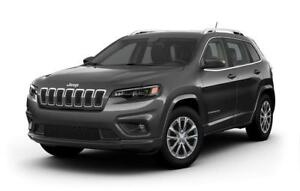 2019 Jeep Cherokee North
