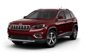 2019 Jeep New Cherokee Limited
