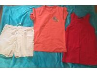 Men's clothes bundle size small