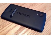 Unlocked Nexus 5 - REDUCED