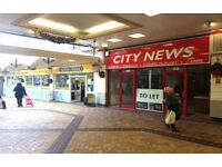 Prime Retail Space To Let - Unit 13 - St Johns Shopping Centre