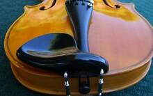 Violins violas & cellos. Handmade in Australian timber. ON SALE Brighton Bayside Area Preview